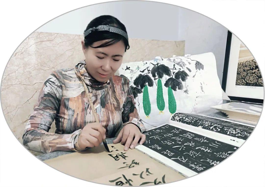 版画家资讯 | 韩东版画作品