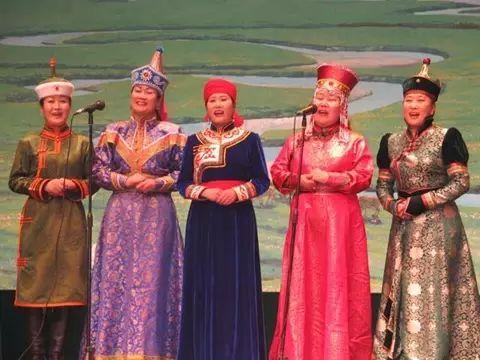 人类非物质文化遗产—蒙古族长调民歌