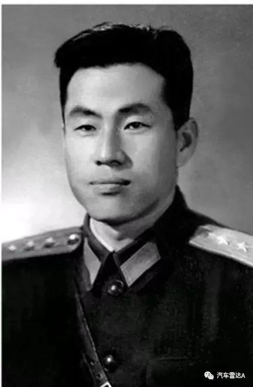 重大事件坚守初心使命 戎马一生报国一内蒙古军区原政委云一立的革命生涯