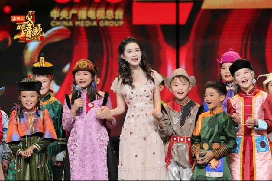 五彩呼伦贝尔儿童合唱团上央视舞台,唱响草原治愈童声