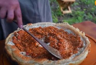 可汗厨房:草原至尊汉堡